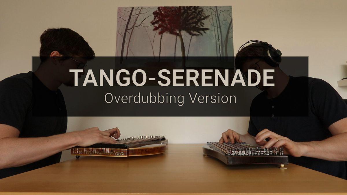Zither Tango Serenade