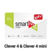 Abonnement-SMART-Clever4-Clever-4-mini