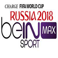 CHARGE BEINSPORT OFFICIEL ARABE COUPE DU MONDE 2018