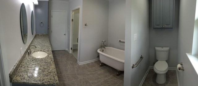 Bathroom Remodeling Baton Rouge LA Zitro Construction Services