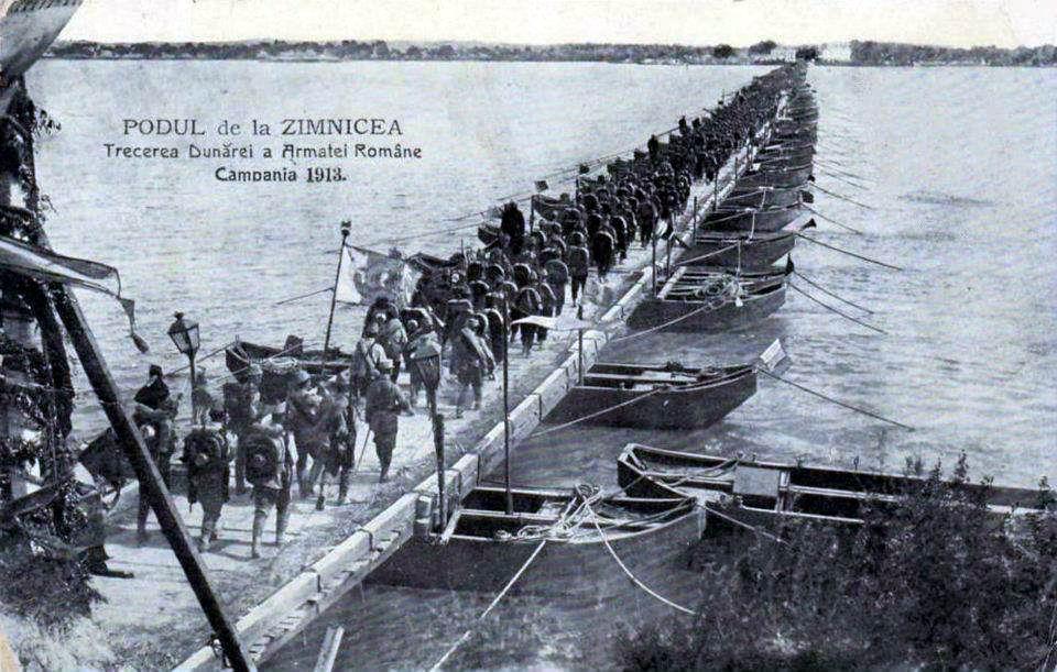 Imagini pentru foto românia în al doilea război balcanic