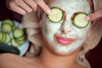 Detoxify You Skin After The Summer Holiday