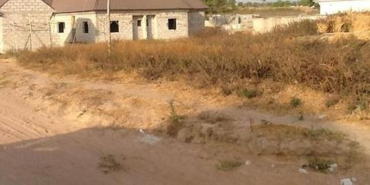 LAND FOR SALE IN LUGBE