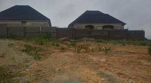 550sqm GWARIMPA LAND