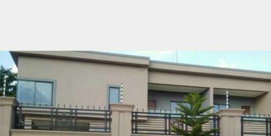 RESIDENTIAL HOUSE IN UTAKO