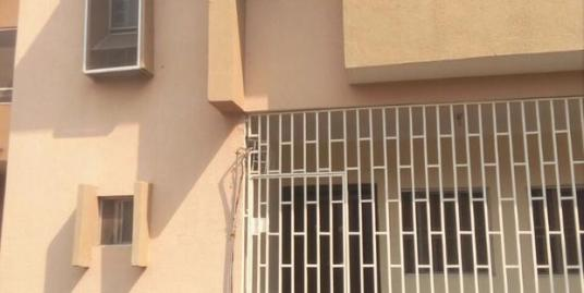 5 BEDROOM HOUSE IN WUSE II