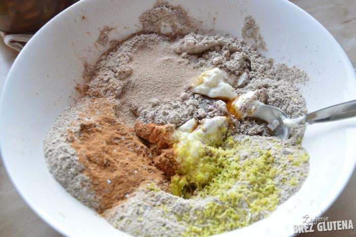 3 kvinojina potička