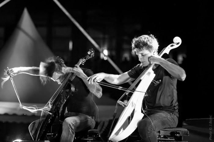 2 Cellos 6-1