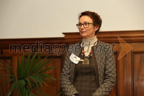 Suzana Kranjec blogerka