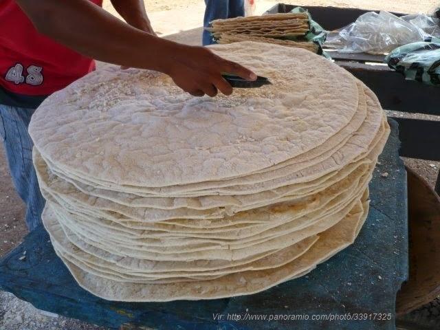 kruh casabe iz tapioke 16