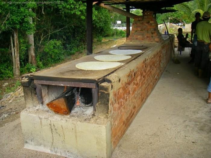 kruh casabe iz tapioke 18