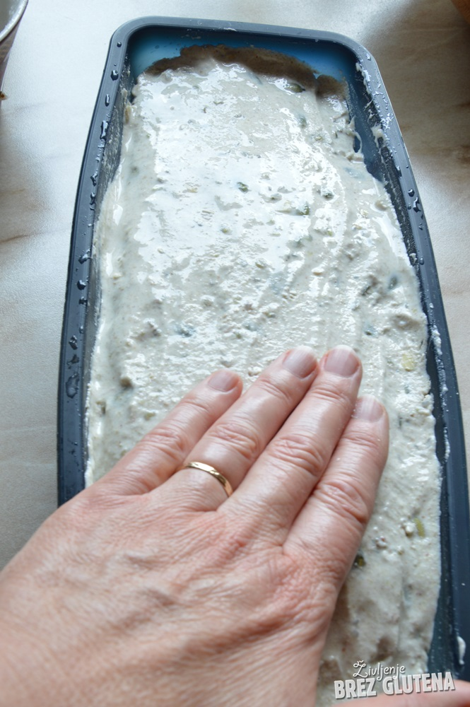 ajdov kruh z ajdovimi kalčki brez kvasa, fermentiran5