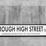 Borough Market – London, Part 1