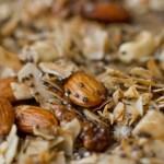 Superfood Breakfast: Sugar-Free Cinnamon Granola