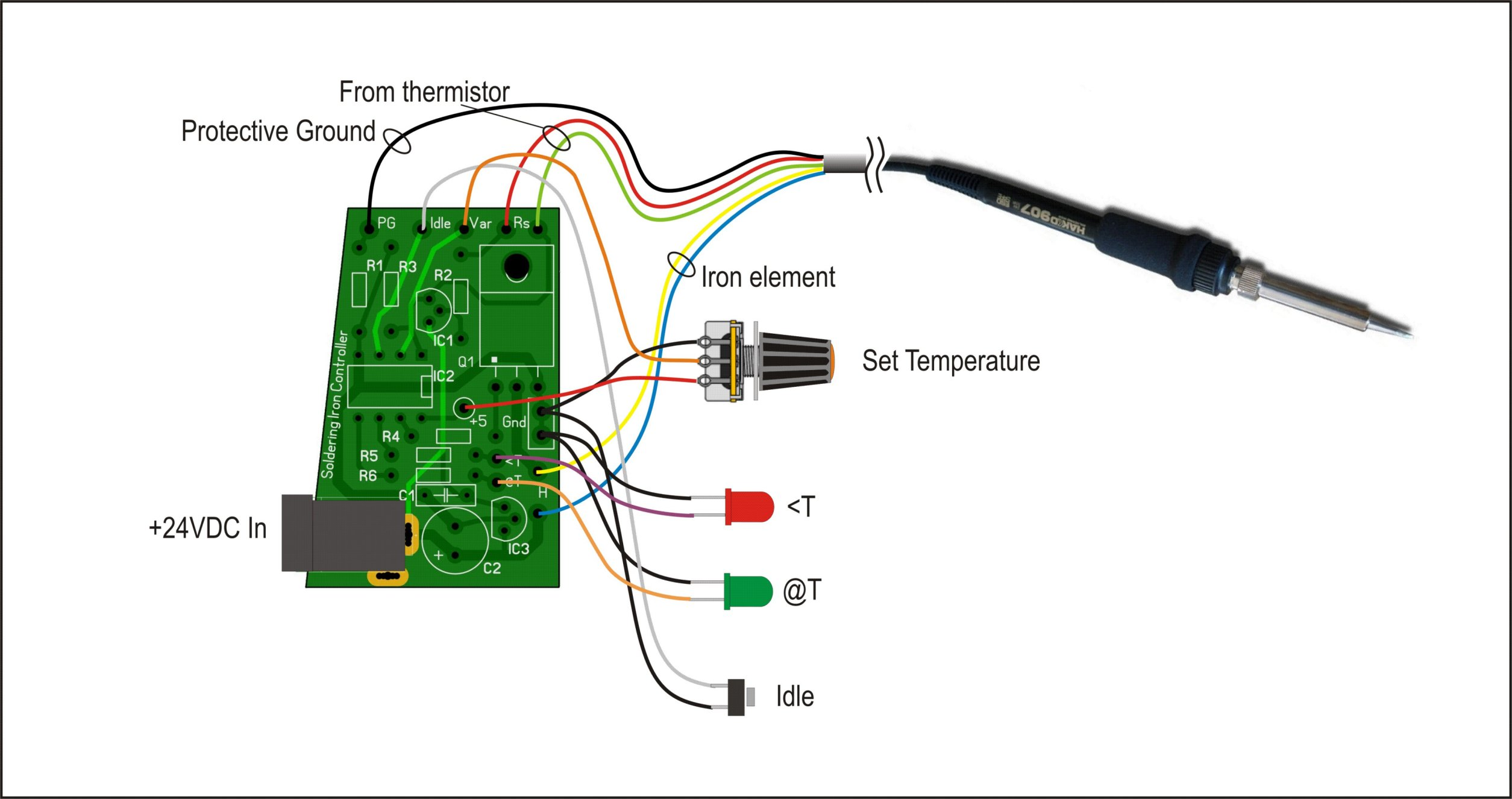 I o card wiring diagram useful psone wiring diagrams anthony thomas ering iron connection diagram ering image diy ering iron controller diy biji us on ering iron cheapraybanclubmaster Image collections