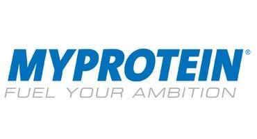 myprotein zľavový kód logo