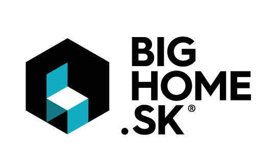 obchod Bighome.sk logo