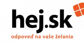 Hej logo obchodu