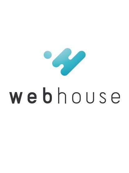 Webhouse logo obchodu