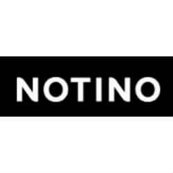 Notino logo obchodu