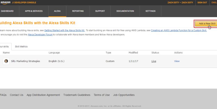 2017-03-07-002-Alexa-Skill-Interface-Develpoment-Framework