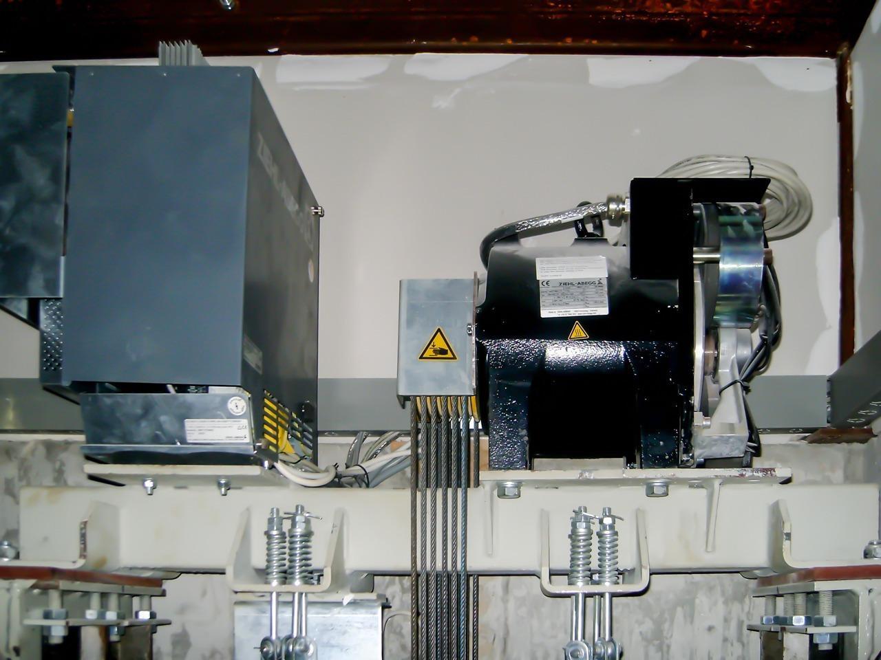zlift-erga-lifts-25 Εγκατάσταση Ανελκυστήρα - Ρόδος