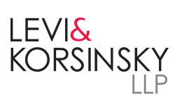 COBZ merger Levi & Korsinsky