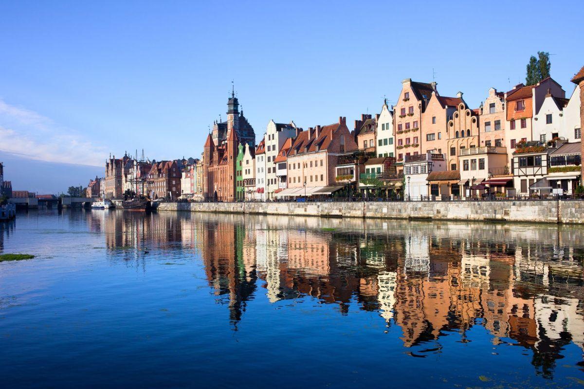 עשר סיבות לגור בפולין