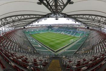 Legia Warszawa - Wisła Kraków @ Stadion Miejski Legii Warszawa im. Marszałka Józefa Piłsudskiego | Mokotów | Poland