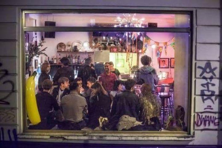 מסעדת יפו בברלין