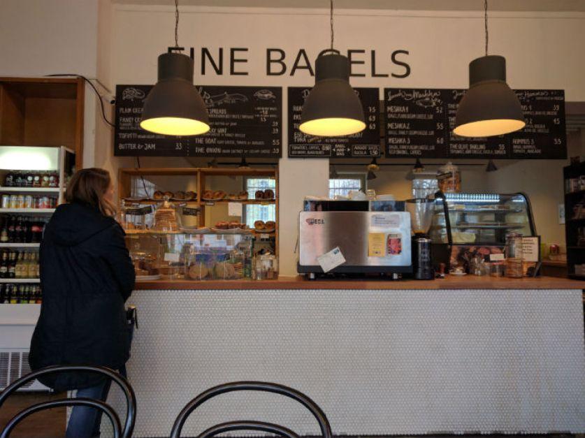 אוכל ישראלי בברלין