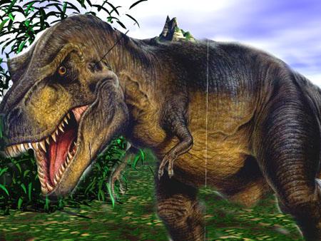 bryce9 t rex ছবি ব্লগঃ 160 কোটি বছর আগের রাজাদের[ডাইনোসর] ছবি | Techtunes