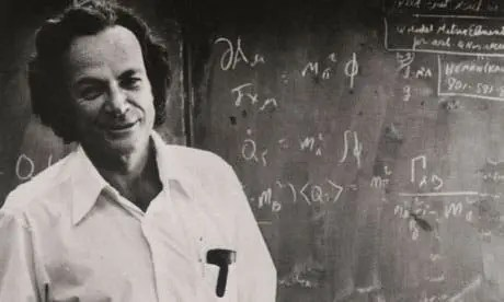 Richard-Feynman-007