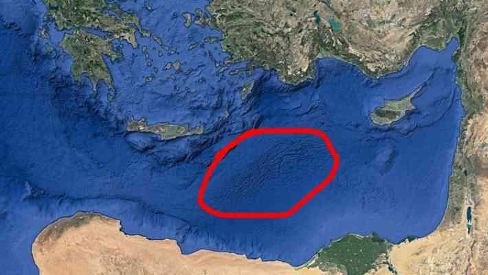 oceanic-crust
