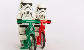 Stormtroopers Exercise.