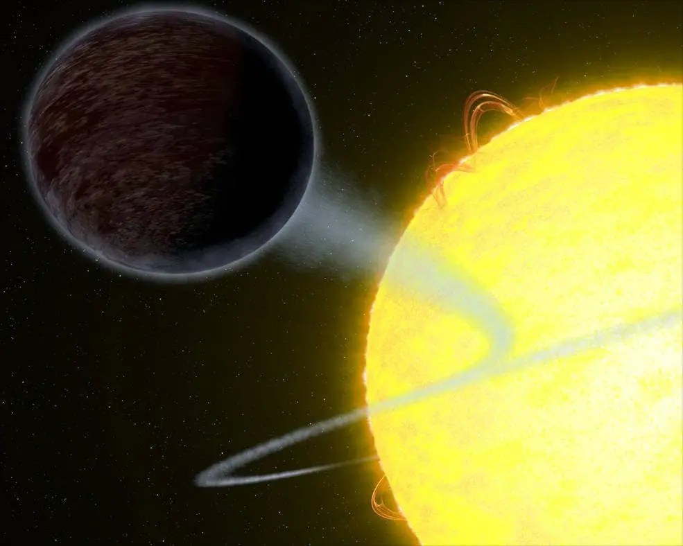 WASP-12b is the darkest planet in the Galaxy