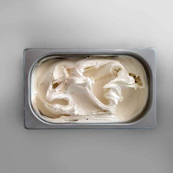 Zmrzlina z pravé vanilky