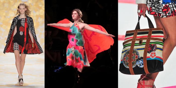 Desigual – kolorowe ubrania, których nie sposób pomylić z niczym innym