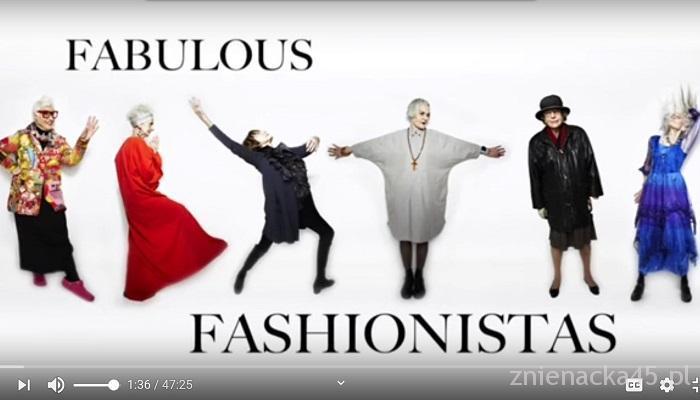 No już jest. Fabulous Fashionistas w całości.