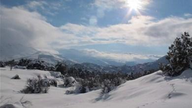 صورة إليكم الطقس المتوقع في لبنان..