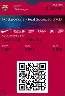 Bilet online