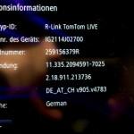 R Link System Update 7025