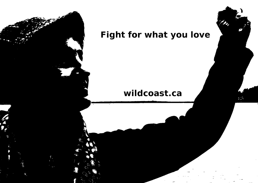 Fight for what you love - Zoe Blunt