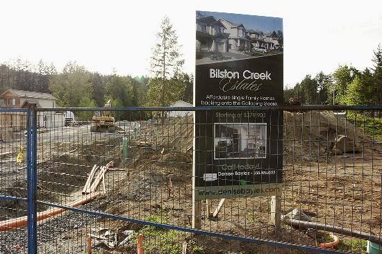 Bilston Creek Estates