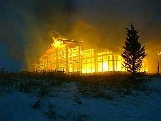 vail-arson