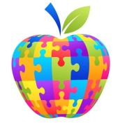 Apple jigsaw - is nutrition part of the puzzle