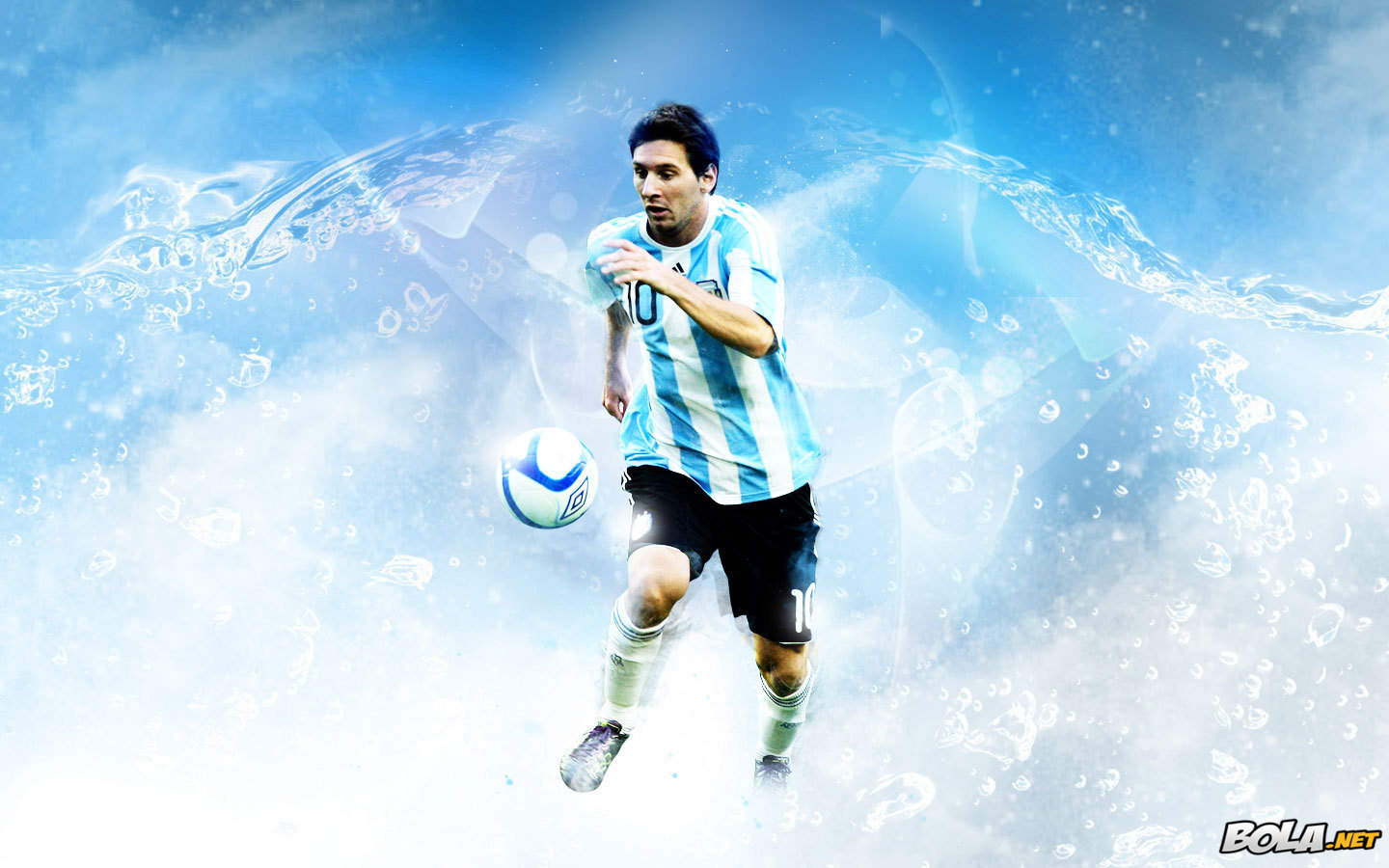 Wallpapers Messi 2014 – Selección Argentina – Barcelona ...
