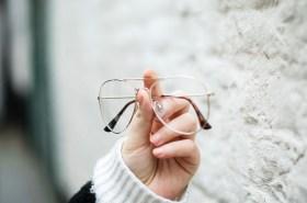 H&M glasses © Dirk den Aantrekker