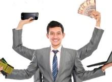 voordeel van een persoonlijke lening