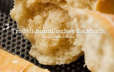 Trudels_himmlisches_Backbuch